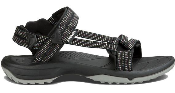 Teva W's Terra Fi Lite City Lights Black/Pastel